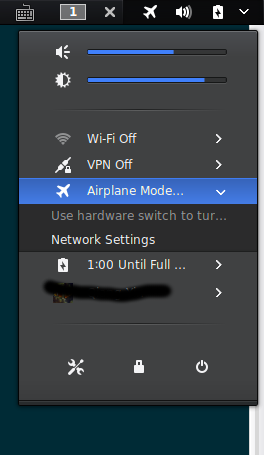 Can T Turn Off Airplane Mode